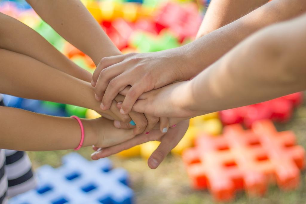 how to let go of pride - cooperation